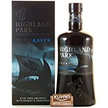 Highland Park Voyage Of The Raven - 1 x 0.7 l