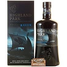 Highland Park Voyage Of The Raven - 1 x 0.7 l