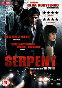 The Serpent [2007] [DVD]