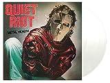 Metal Health (Ltd.Transparent Vinyl) [Vinyl LP]