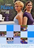 Unser Pilates Training - DVD