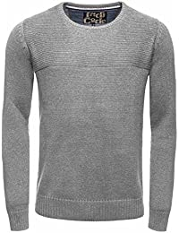 Indicode - Pull - Homme