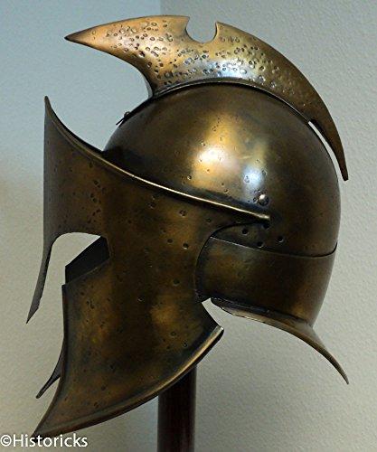 300 SPARTAN Movie Helm (Spartan Kostüme Zubehör)