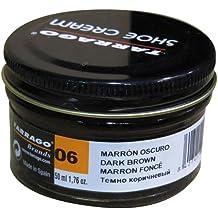 Tarrago - Metal Cream 50 ml, Zapatos y Bolsos Unisex adulto