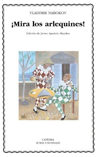 ¡Mira Los Arlequines! descarga pdf epub mobi fb2