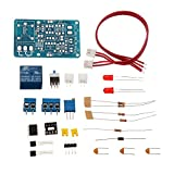 ROUHO 5Pcs DIY Lm393 Comparateur De Tension Module Kit avec Bande De Protection Inversée Indiquant Multifonctionnel 12V Tension Comparateur Circuit...