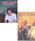 Jamie Oliver, Essen ist fertig! und Genial italienisch als Set