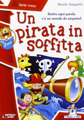 Un pirata in soffitta