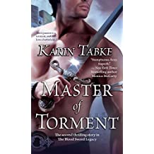 Master of Torment (Blood Sword Legacy) (English Edition)