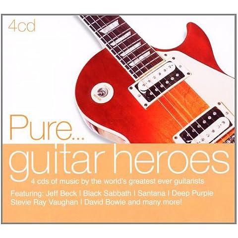 Pure... Guitar Hero [4 CD]