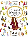 Le Grand Molière illustré par Guillot (II)