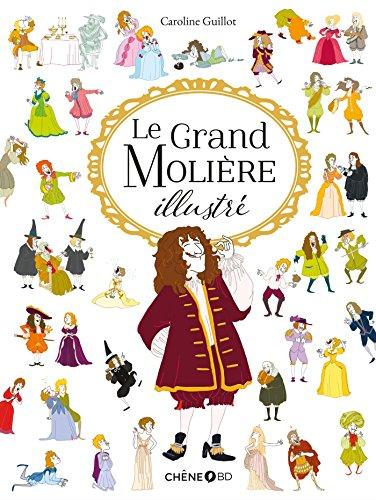 grand Molière illustré (Le) |