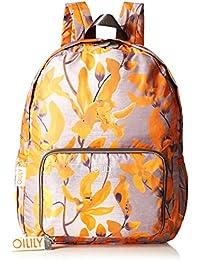 Oilily Enjoy Backpack Lvz - Mochilas Mujer
