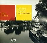 Collection Jazz In Paris - Improvisations - Digipack