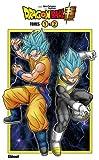 dragon ball super coffret tome 01 02