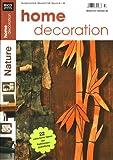 Natur: Nature - 22 natürliche Ideen zur Keilrahmnegestaltung (Home Decoration)