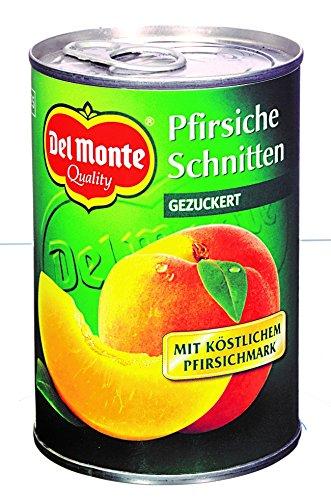 del-monte-pfirsich-scheiben-gezuckert-mit-fruchtmark-6er-pack-6-x-420-g