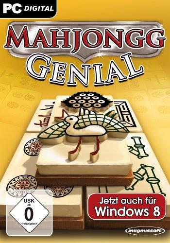 Mahjongg Genial