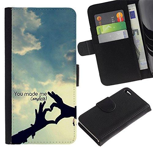 Graphic4You Niedlich Plastic Stars Design Brieftasche Leder Hülle Case Schutzhülle für Apple iPhone 4 und 4S Design #6