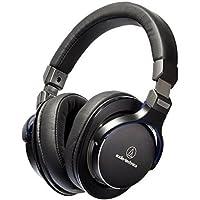 Audio-Technica ATH-MSR7BK Headphones