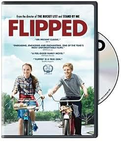 Flipped [DVD] [2010] [Region 1] [US Import] [NTSC]