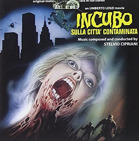 Incubo Sulla Citta'contaminta [Import anglais]
