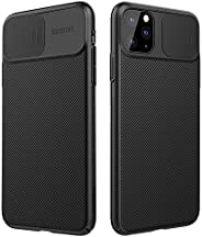 Nillkin iPhone 11 Case, CamShield Series Case with Slide Camera Cover, Slim Stylish Protective case for iPhone