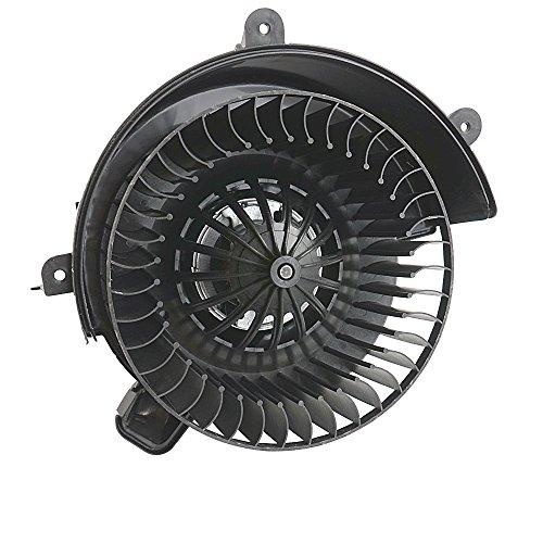 Chauffage ventilateur souffleur Moteur 13333050, 1845134