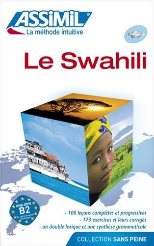 Volume Swahili