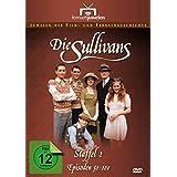 """Die Sullivans - Staffel 2 (Folge 51-100) - Australiens Pendant zu """"Das Haus am Eaton Place"""" -"""