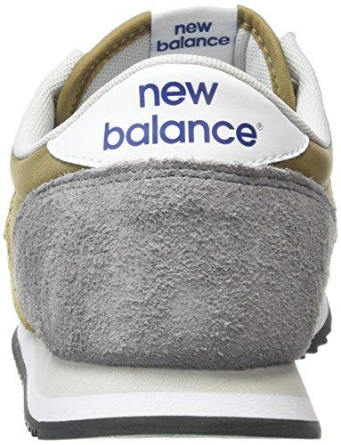 New Balance 420, Scarpe da Corsa Unisex – Adulto Multicolore (Beige 268)