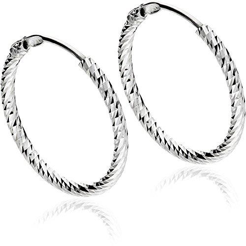 orecchini donna gioielli GioiaPura Fili d'argento casual cod. WOC00131ES