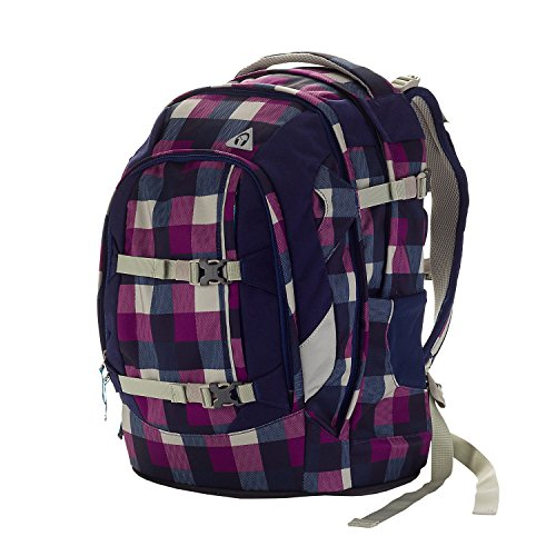 satch pack Schulrucksack Berry Carry (Was Was Outfits Eins Und Zwei)
