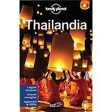 Thailandia (Italian Edition)