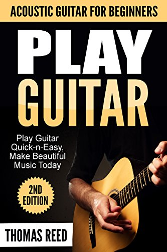 Pdf guitar how to learn play