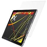 atFolix Schutzfolie kompatibel mit Samsung Galaxy Book 10.6 Bildschirmschutzfolie, HD-Entspiegelung FX Folie (2X)