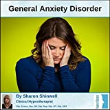 General Anxiety Disorder GAD Self Hypnosis CD. If you suffer with GAD, the way you feel can constantly affect your day-to-day life. Self Hypnosis can safely facilitate the changes needed. Just listen and the power of your mind will do the rest. (Here To Listen Hypnosis CDs)