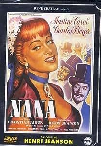 Nana [Edizione: Germania]