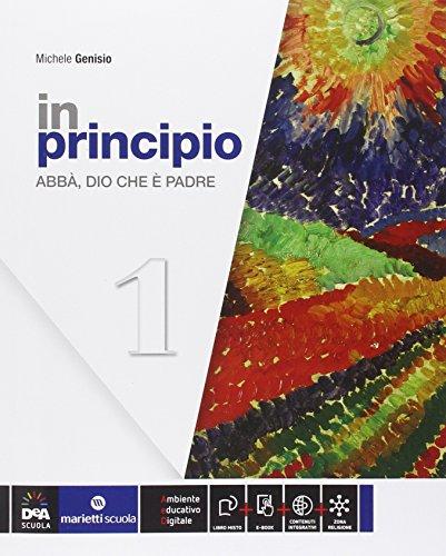 In principio. Per la Scuola media. Con e-book. Con espansione online: 1