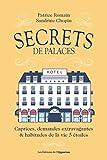 Secrets de palaces
