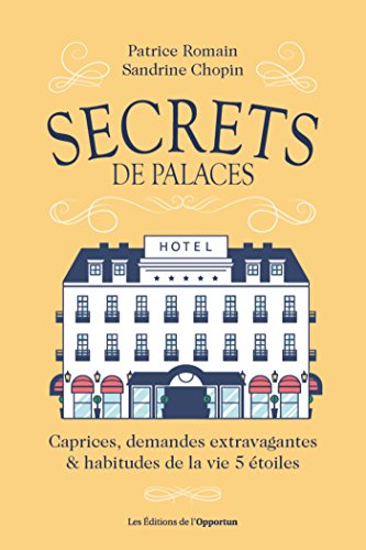 Secrets de palaces