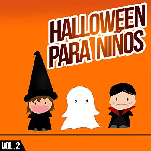 Halloween para Niños (Vol.2)