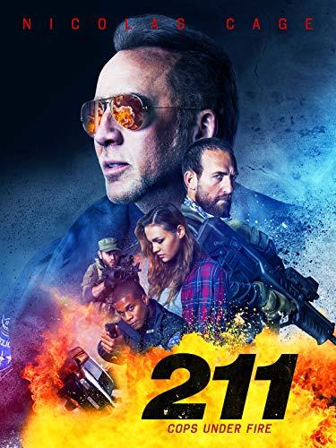 211 - Cops under Fire (211 Gericht)