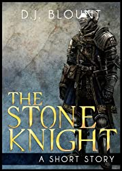 The Stone Knight (The Adventures of Bromwell Book 1)