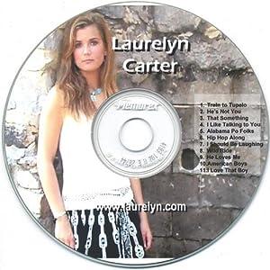 Laurelyn Carter