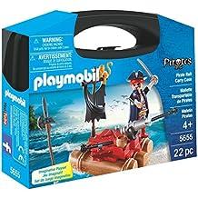 Playmobil Piratas - Maletín Pirata (5655)