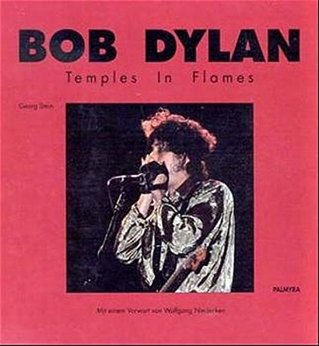 Bob Dylan. Temples in Flames: Tom Petty and The Heartbreakers und Roger McGuinn por Georg Stein