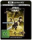 STAR WARS Ep. II: Angriff der Klonkrieger [Blu-ray]