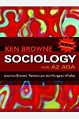 Sociology for A2 AQA Paperback