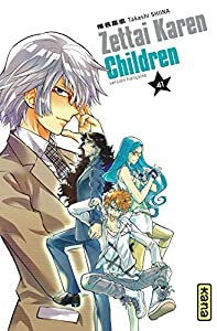 Zettai Karen Children Edition simple Tome 41